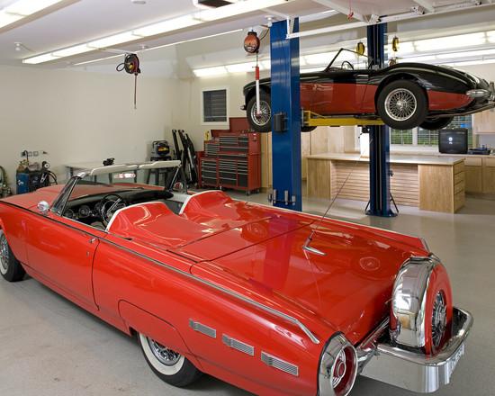 Garage (Minneapolis)